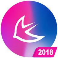 APUS Launcher: Tema, Pequeño, Rápido, Oculta Apps