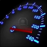 Arrive Safe - Speedometer App