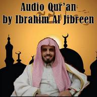 Audio Quran by Ibrahim Jibreen