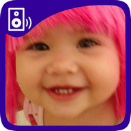 Laugther of Babies Sound Board