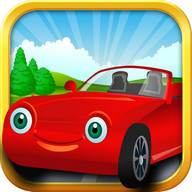 Baby Musical Phone & Car Game