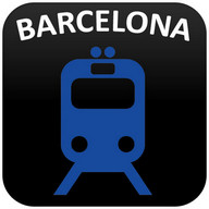 Barcelona Metro Map Free