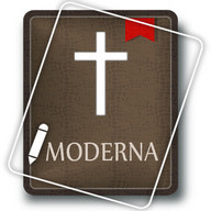 La Biblia Moderna Audio