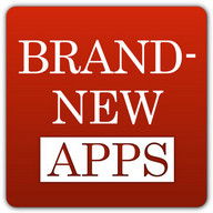 BRAND-NEW APPS