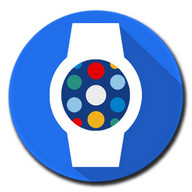 Bubble Launcher For Android Wear