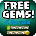 C Royale Gems 1k