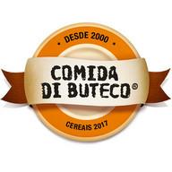 Comida di Buteco 2017