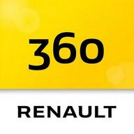 Renault 360 Configurator