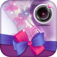 Cute Girl Photo Editor