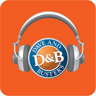 Dave & Busters Mobile Media