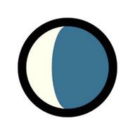 DashClock Moon Phase Extension