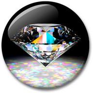 Diamonds Live Wallpaper