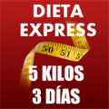 Express Diet - Speed up weight loss with a good diet