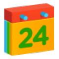 dodol Calendar Widget - A customizable calendar to keep track of upcoming events