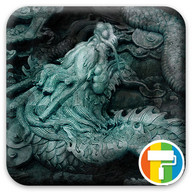 Dragon Dynasty ASUS Theme