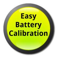 Easy Battery Calibration