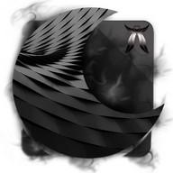 Theme eXp - Elegant Black