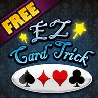 easy card trick free magic app