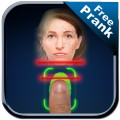 Fingerprint Age Scanner Prank