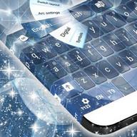 Simple Keyboard Theme App