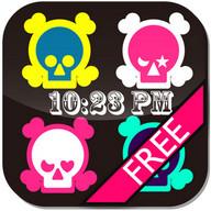 [Free]Skull Flow! LWP