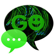 Theme Phoenix for GO SMS Pro