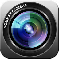 Goms FX Camera - 곰스 FX 카메라