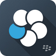 BlackBerry Work
