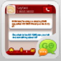 GOSMS SMS Box Theme