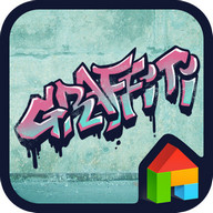 Graffiti Dodol Theme