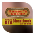 GTA Cheat Book