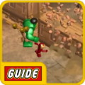 Guide LEGO Marvel Super Heroes
