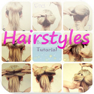 Hairstyles for Women Tutorials