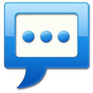 Handcent SMS Portuguese Langua