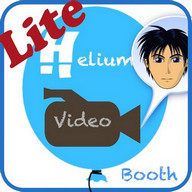 Helium Video Booth Free