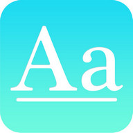 HiFont - Cool Font Text Free - Change the font on your Android
