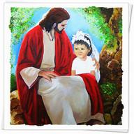 Kid's Bible Story - Solomon