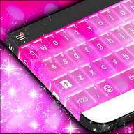 Keypad Pink Themes