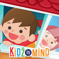 KidzInMind – Apps educativas y videos para niños