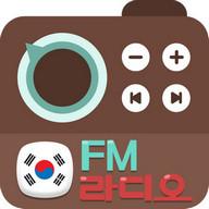 KOREA FM Radio