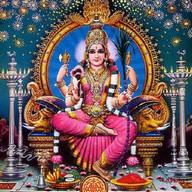 Lalitha Sahasranamam Song