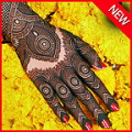 Latest Mehndi Design 2015