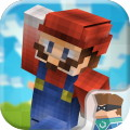 Mario maps for Minecraft PE