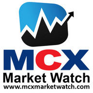 MCX market watch
