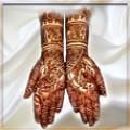Mehndi Ramzan Designs
