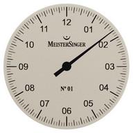 MeisterSinger Clock Widget