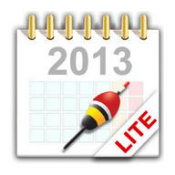MP Fishing Calendar Lite