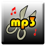 MP3 Cutter - Crop or slice up any MP3 on your Android