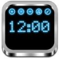 Night Display(Alarm Clock)