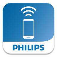 Philips TV Remote App